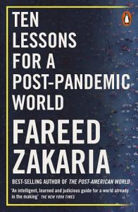 Ten Lessons for a Post Pandemic World Book