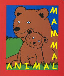 Mammal Animal Board Book PDF
