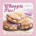 Whoopie Pies!