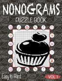 Nonograms Puzzle Book Vol 1 PDF
