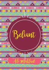 Beliant (Snackbook)