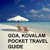 Goa, Kovalam Pocket Travel Guide