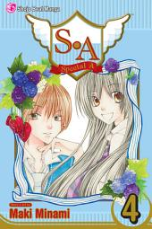 S.A: Volume 4