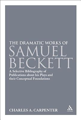 The Dramatic Works of Samuel Beckett PDF