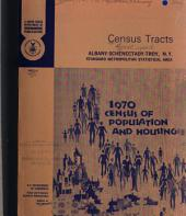 1970 Census of Population and Housing: Census tracts, Volume 4