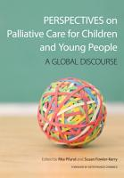 Perspectives on Palliative Care for Children and Young People PDF