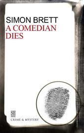 Comedian Dies