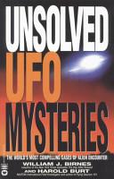 Unsolved UFO Mysteries PDF