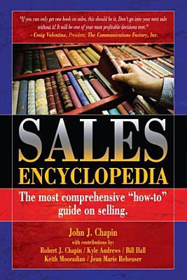 Sales Encyclopedia
