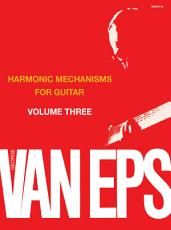 George Van Eps Harmonic Mechanisms for Guitar  Volume 3 PDF