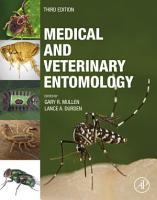 Medical and Veterinary Entomology PDF