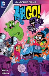 Teen Titans Go! (2014- ) #7