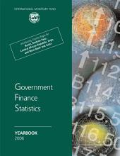 Government Finance Statistics Yearbook, 2006