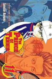 The Prince of Tennis, Vol. 11: Premonition of a Storm