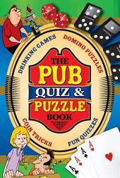 The Pub Quiz & Puzzle Book