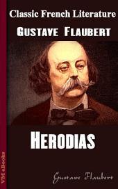 Herodias: Classic French Literature