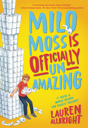 Milo Moss Is Officially Un Amazing