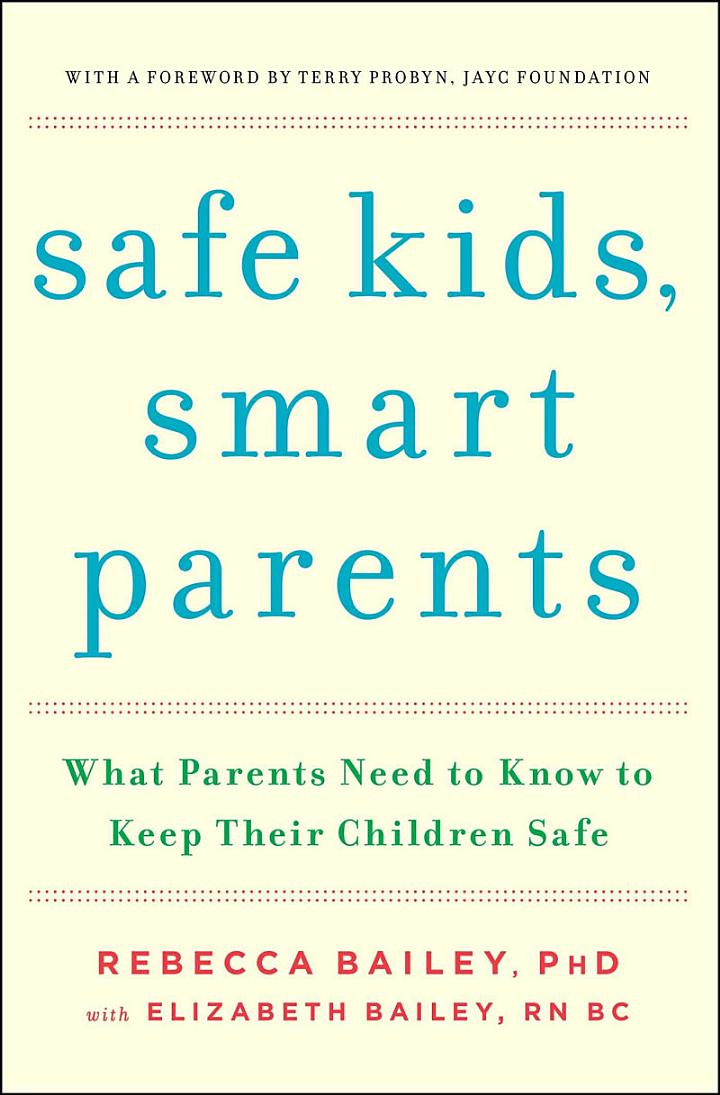Safe Kids, Smart Parents