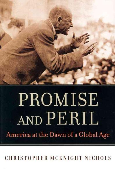 Promise and Peril PDF