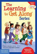 Learning to Get Along Series Interactive Software Book
