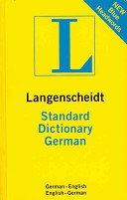 Langenscheidt Standard German Dictionary PDF