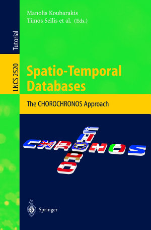Spatio Temporal Databases