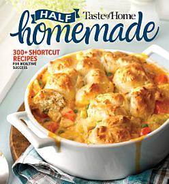 Taste Of Home Half Homemade