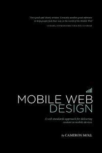Mobile Web Design PDF