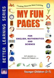 My Fun Pages Book 8 Book PDF