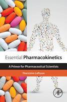 Essential Pharmacokinetics PDF
