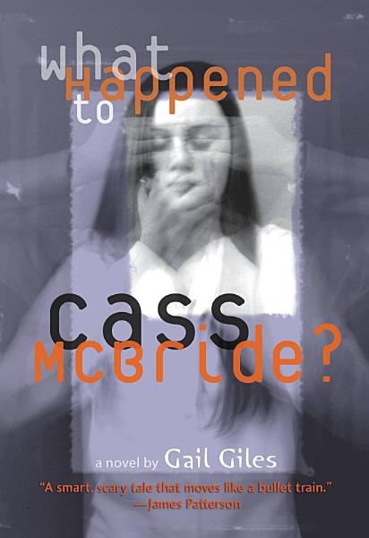 Download What Happened to Cass McBride  Book