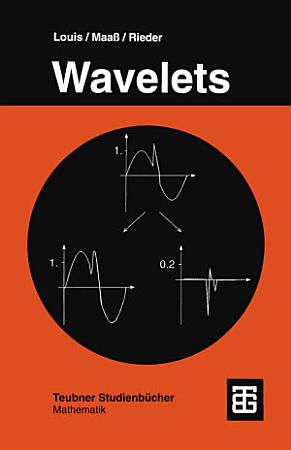 Wavelets PDF