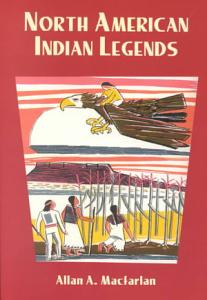 North American Indian Legends PDF