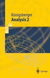 Analysis 2: Ausgabe 2