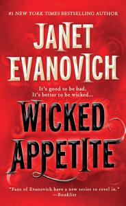 Wicked Appetite Book