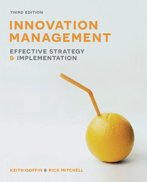 Innovation Management PDF
