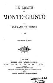 Le Comte de Monté-Cristo