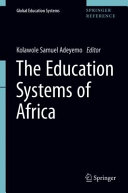The Education Systems of Africa