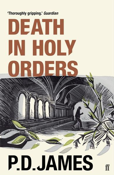 Download Death in Holy Orders Book
