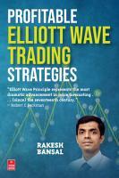Profitable Elliott Wave Trading Strategies PDF