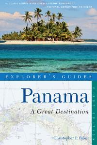 Explorer s Guide Panama PDF
