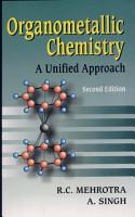 Organometallic Chemistry PDF