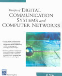Principles of Digital Communication Systems and Computer Networks PDF