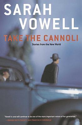 Take the Cannoli