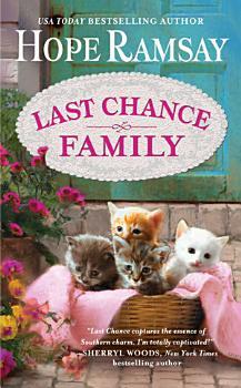 Last Chance Family PDF