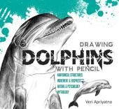 Drawing Dolphin with Pencil