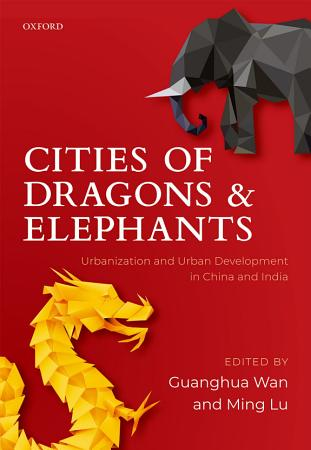 Cities of Dragons and Elephants PDF