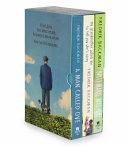 Download The Fredrik Backman Box Set Book