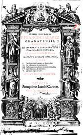 Eximii Doctoris P. Francisci Suarez ... Ad primam secundae D. Thomae tractatus quinque theologici