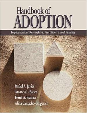 Handbook of Adoption